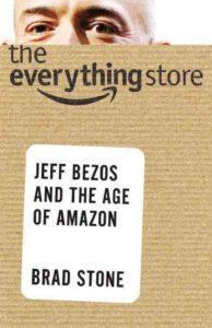 فروشگاه همه چیز: جف بزوس و عصر آمازون