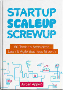 2019 Startup, Scaleup, Screwup - Cover