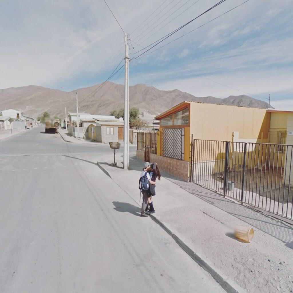 شیلی - Atacama