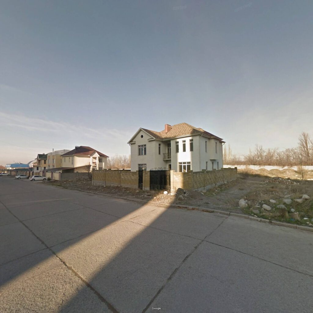 قرقیزستان - بیشک