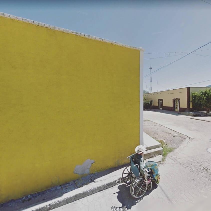 مکزیک - Durango