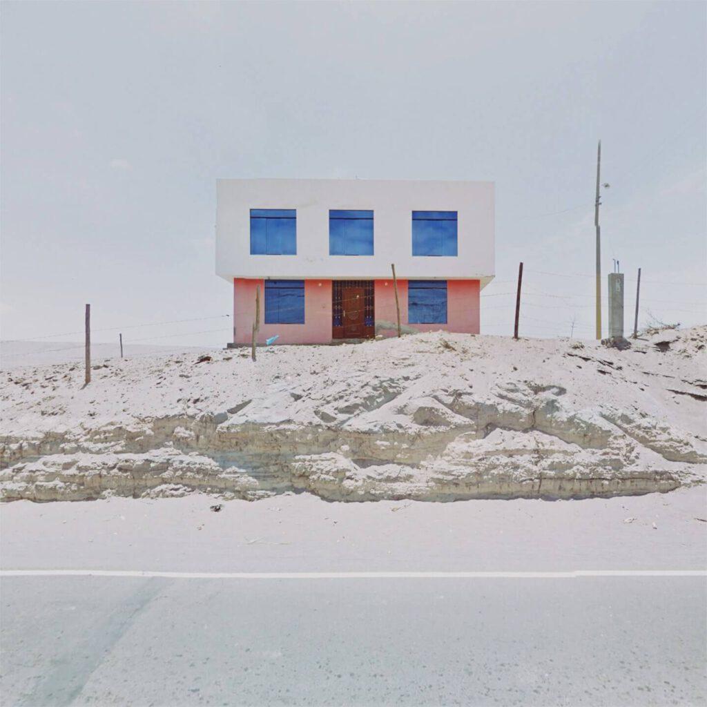 پرو - Arequipa