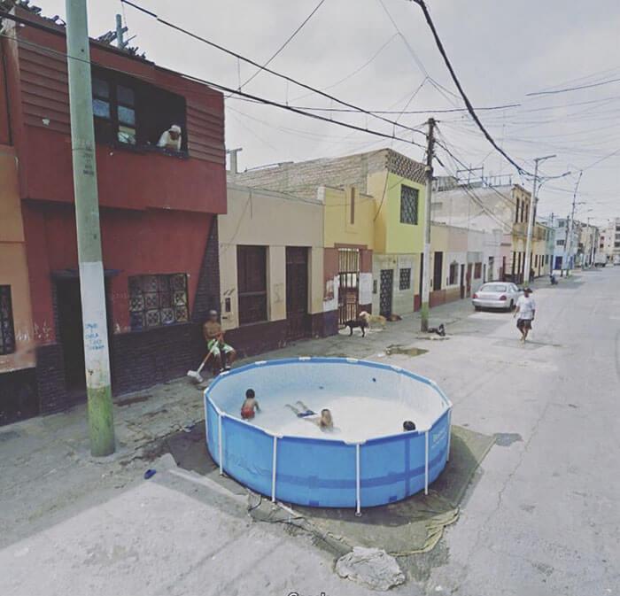 پرو - Callao Region -Callao District