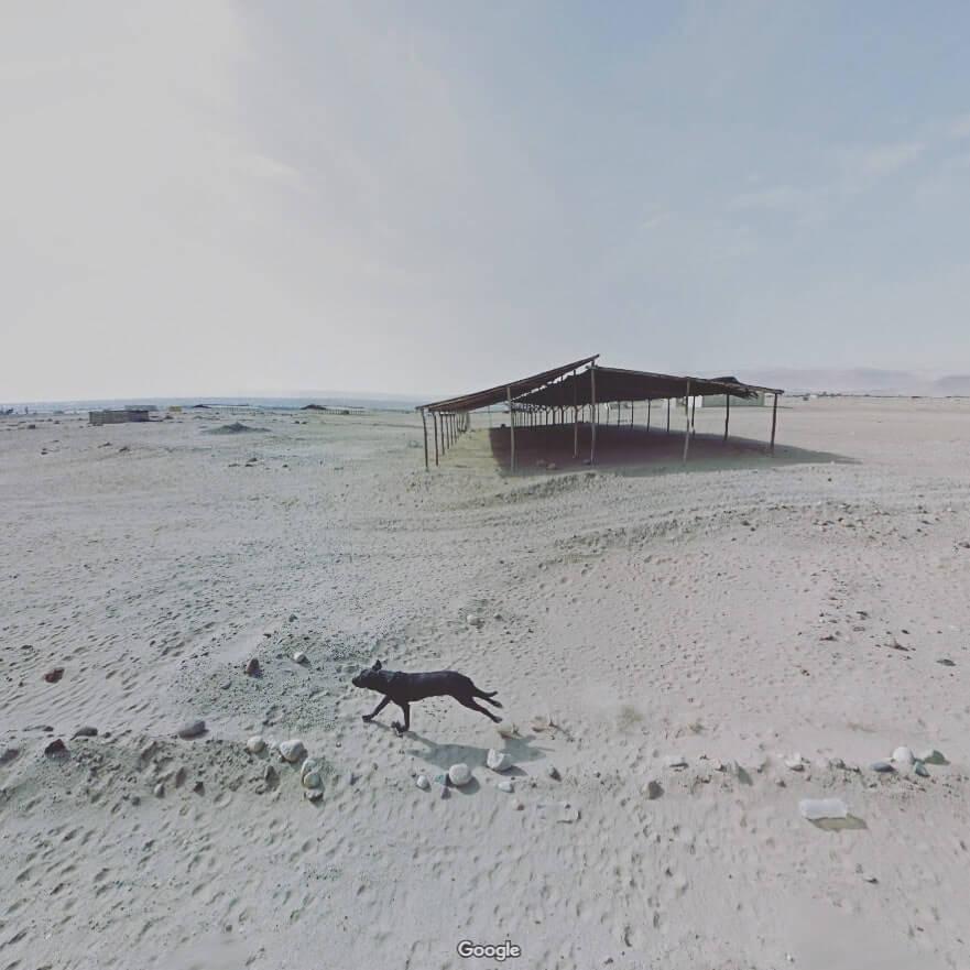 پرو - Tacna