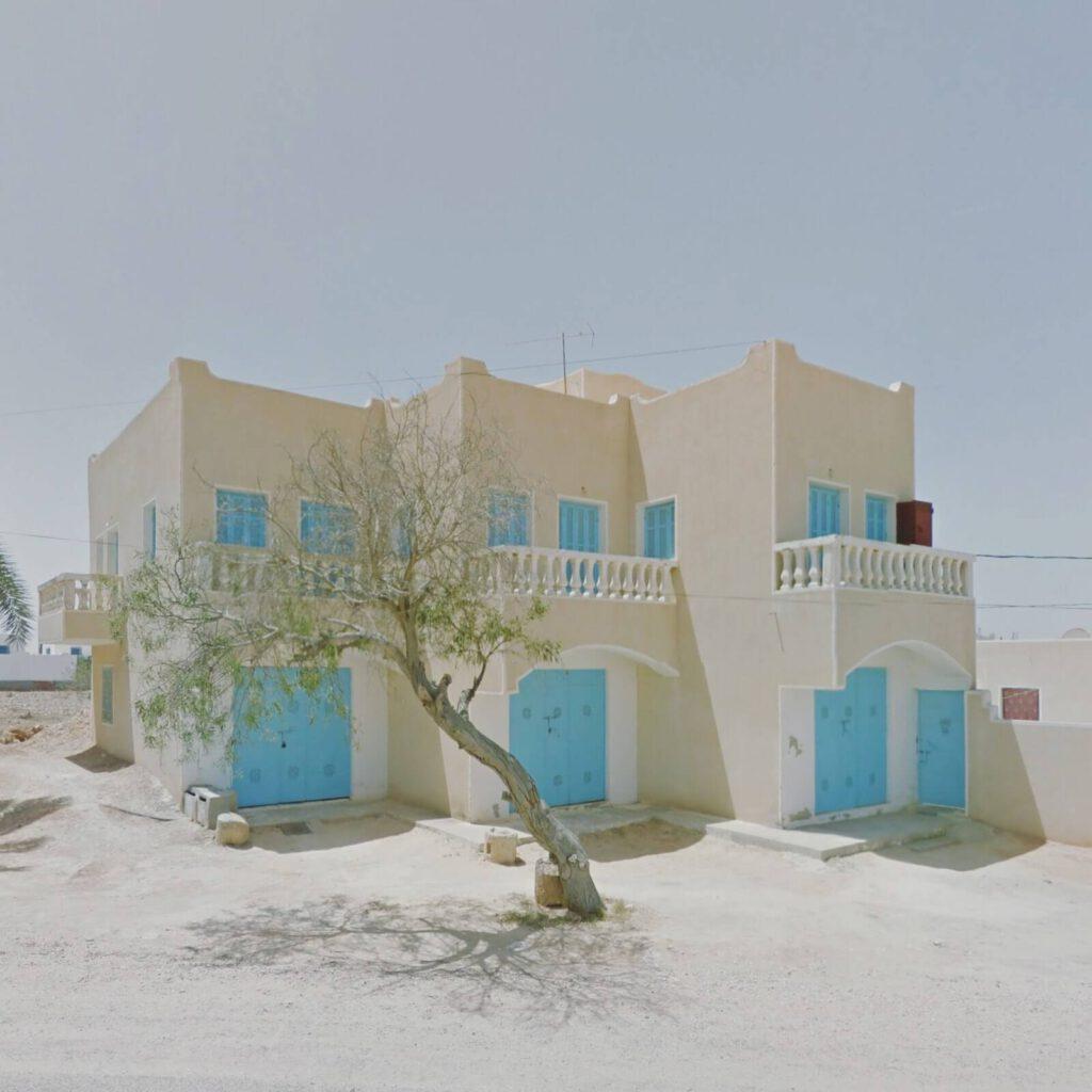 تونس - Medenine
