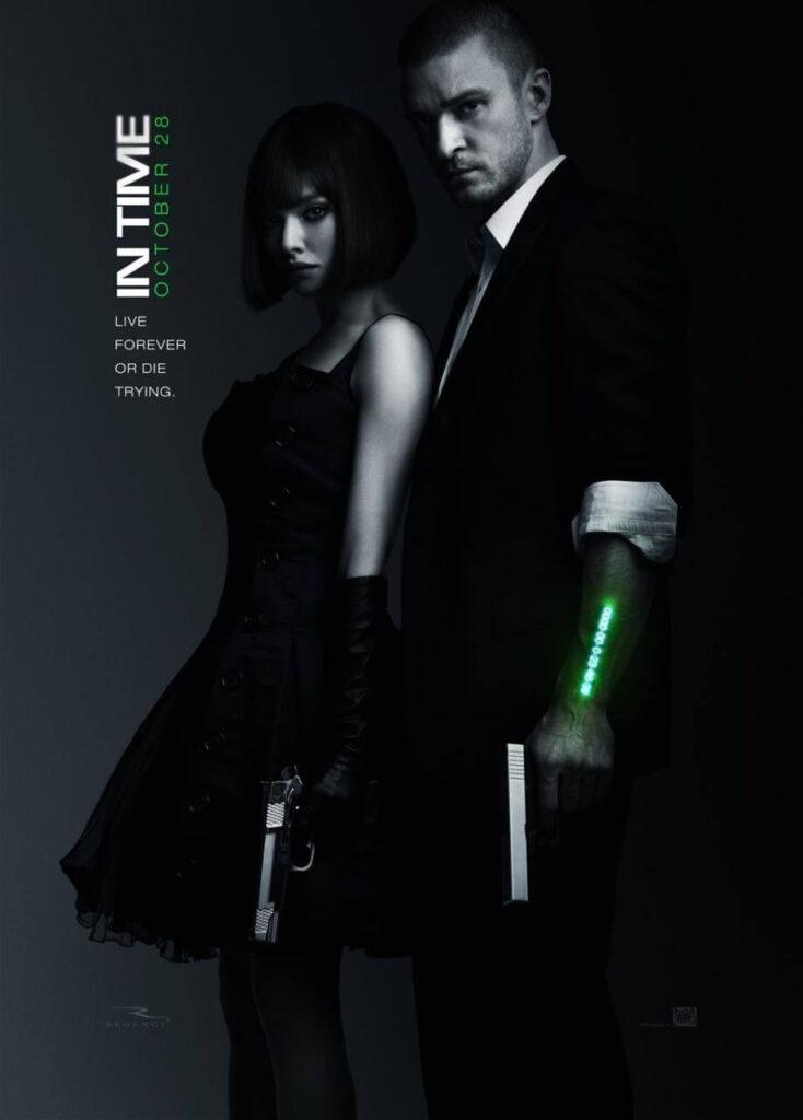 پوستر فیلم سر وقت (۲۰۱۱)