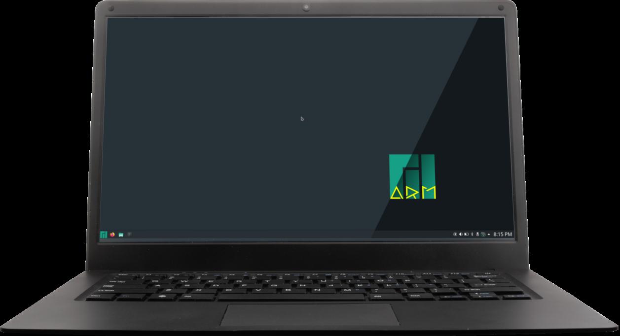 پاین بوک پرو: یک لپ تاپ خوب ارزون