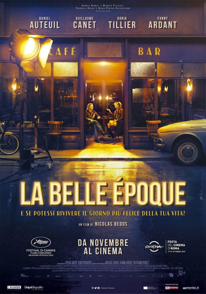 فیلم دوران زیبا (La belle époque)