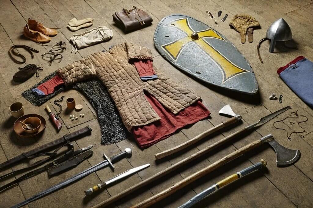 Military Kit - 1066 - Battle of Hastings