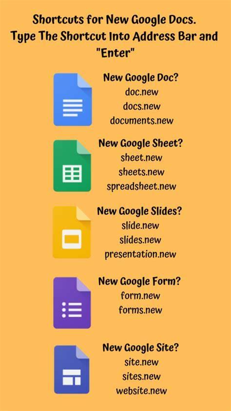 مجموعه ابزارهای اداری گوگل