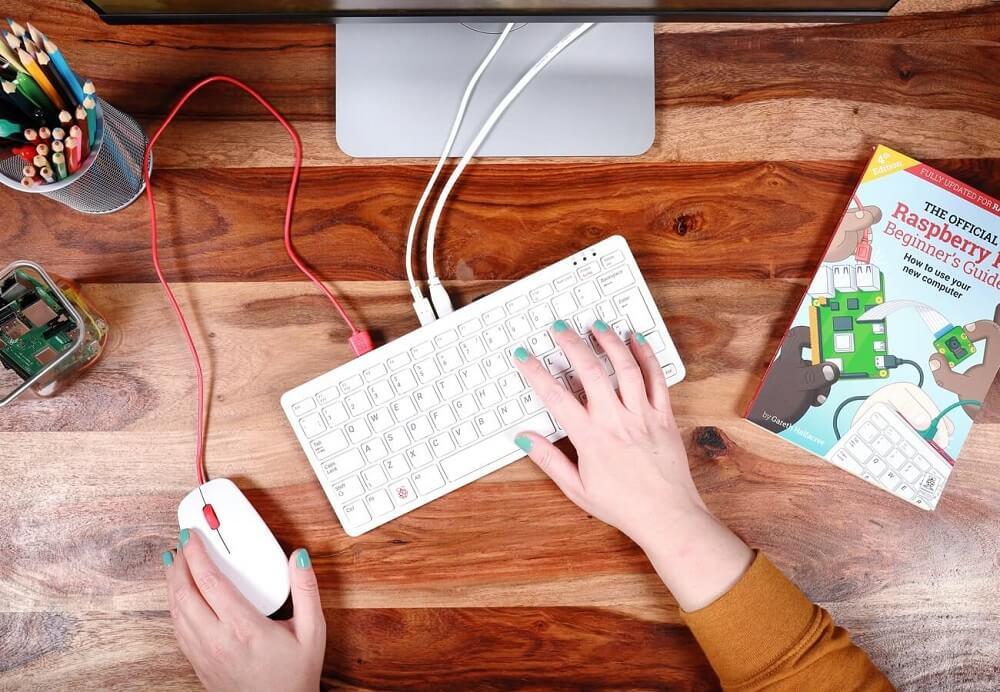 رزبریپای 400: یک کامپیوتر خوب 100 دلاری