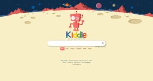 موتور جستجوی تصویری برای کودکان