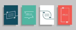 55 نقل قول درباره طراحی برای الهام بخشیدن به طراحان رابط کاربری (UI)