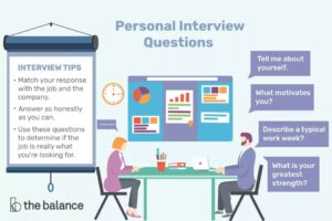بهترین پاسخها برای سوالات مصاحبه