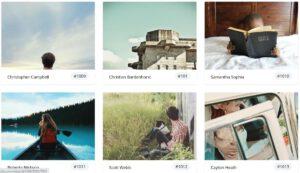 picsum.photos
