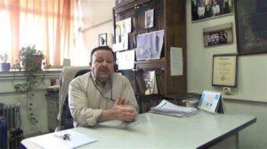سخن دکتر محمدباقر ملائک با مهندسان