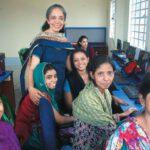 خانم Radha Basu بنیانگذار و مدیرعامل شرکت iMerit