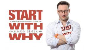 با «چرا» شروع کنید - سایمون ساینک