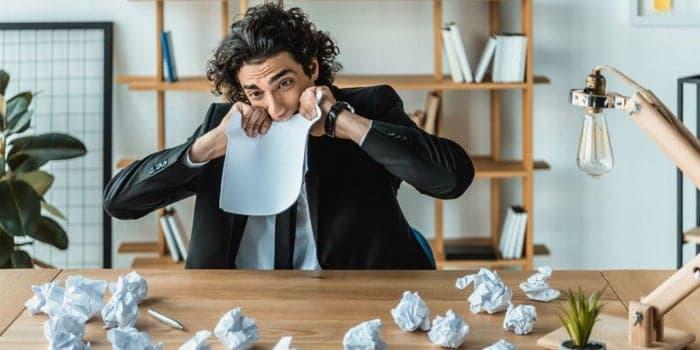 حداکثر چند ساعت در هفته کار کنیم تا استرس نگیریم؟