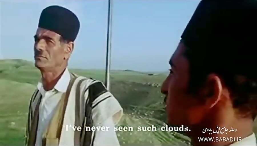 مستند مردمان باد (1976): کوچ ایل بابادی و آ جعفر قلی خان