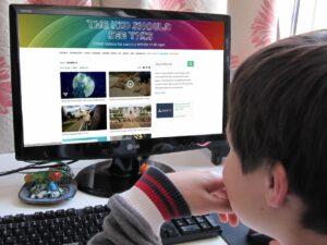 معرفی سایت TKSST: فیلمهای سرگرمکننده و آموزشی برای کودکان