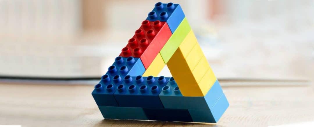 مثلث پنروز / مثلث غیرممکن