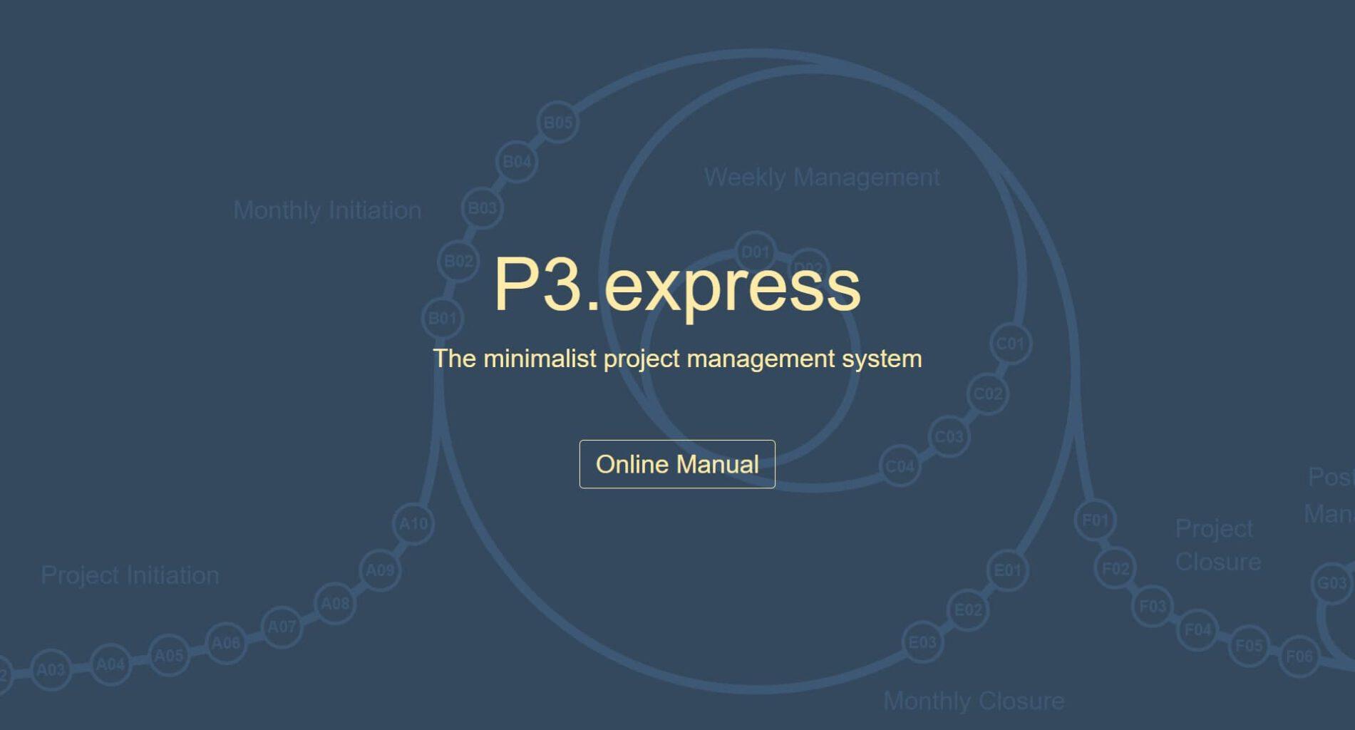 p3.express