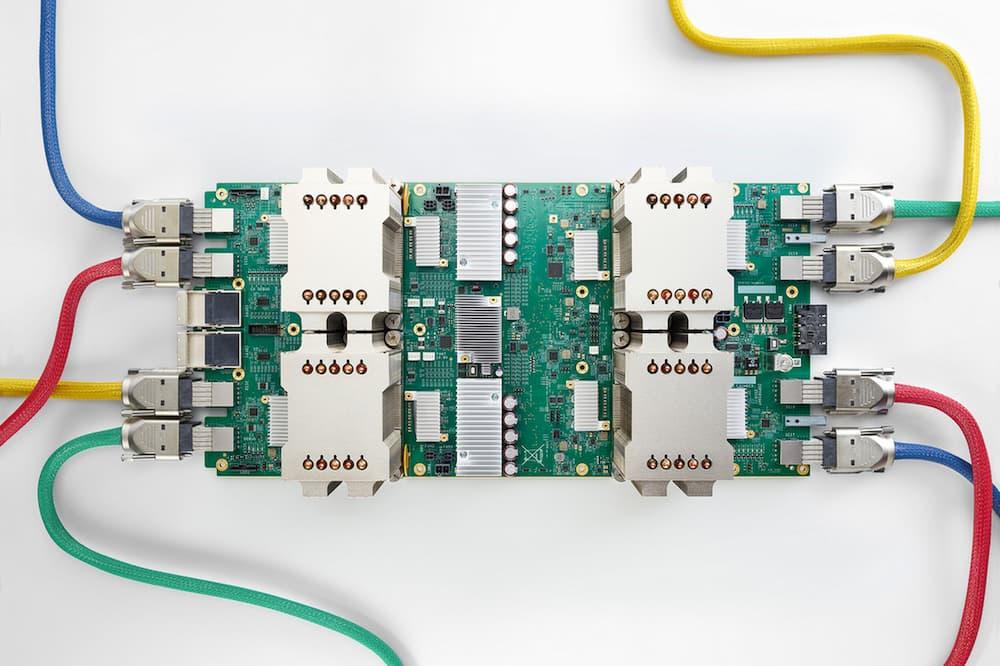 گوگل از هوش مصنوعی برای طراحی نسل بعدی تراشههای خود استفاده میکند