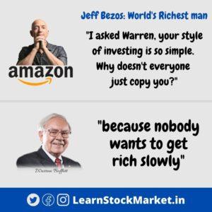 Warren-Buffett-Jeff-Bezos