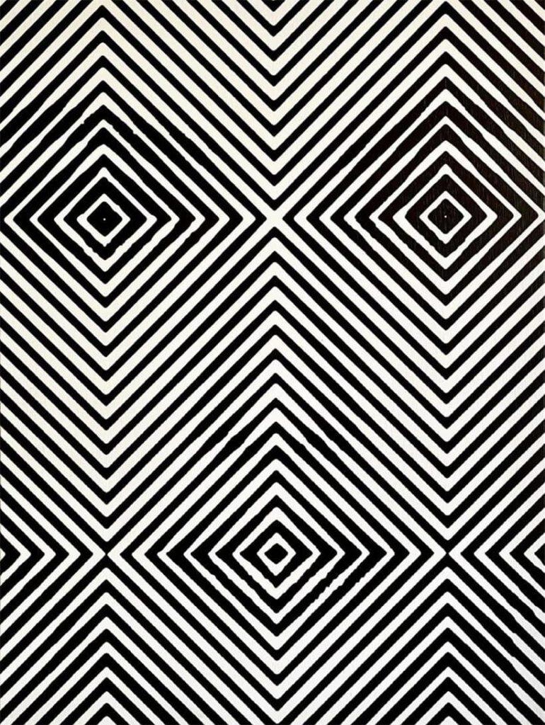 چهره های پنهان شده درون الگوهای ساده