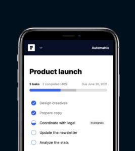 P2-Project-Tracking-Mobile