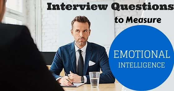emotional-intelligence-interview-questions